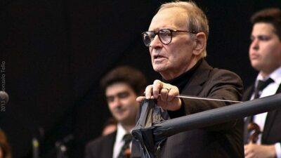 Ennio Morricone : le compositeur est décédé à l'âge de 91 ans