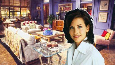 Ce quiz Friends te dira si tu mérites ou pas de vivre dans l'appartement de Monica
