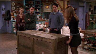 Friends : le quiz le plus dur du monde sur la saison 4