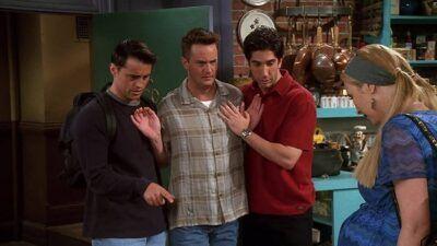 Friends : le quiz le plus dur du monde sur la saison 5