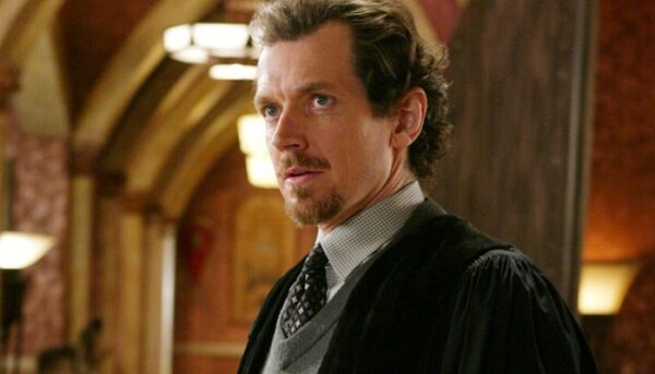 Gideon Charmed