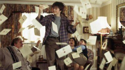Harry Potter : un fan a trouvé pourquoi vous n'avez jamais reçu votre lettre pour Poudlard
