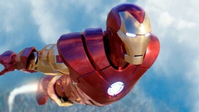 Quiz : es-tu incollable sur Iron Man ?