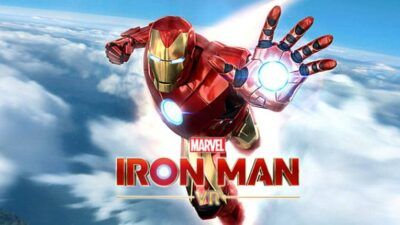 3 bonnes raisons de jouer à Marvel's Iron Man VR sur PS4 et Playstation VR