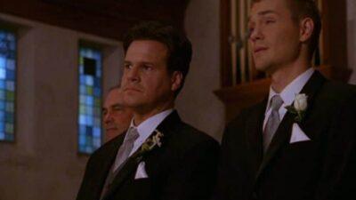 Les Frères Scott : aviez-vous repéré cette (grosse) erreur sur la date de la mort de Keith ?