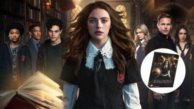 Legacies : 5 bonnes raisons de (re)découvrir la série en DVD