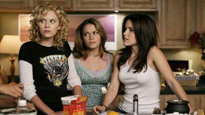 Les Frères Scott : la raison pour laquelle Sophia Bush, Hilarie Burton et Bethany Joy Lenz ont peur de revoir la série