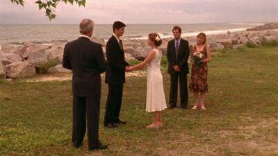 Les Frères Scott : cette énorme erreur sur le mariage de Nathan et Haley que personne n'avait vue