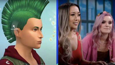 Les Sims : une télé-réalité adaptée du célèbre jeu vidéo va voir le jour