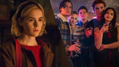 Mauvaise nouvelle : un crossover entre Les Nouvelles Aventures de Sabrina et Riverdale aurait dû voir le jour