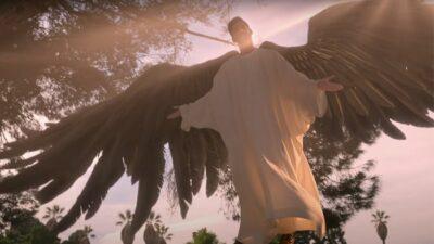 Lucifer : 3 choses à savoir sur Michael, le jumeau du diable