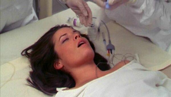 Mort de Piper Charmed