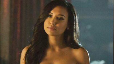 Naya Rivera (Glee) : son ex-mari porte plainte plusieurs mois après sa mort