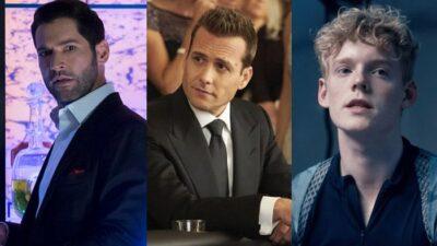 Netflix : Lucifer, The Rain, 3%… Toutes les séries qui arrivent sur la plateforme en août
