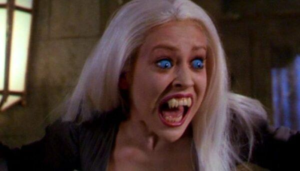 Phoebe banshee Charmed
