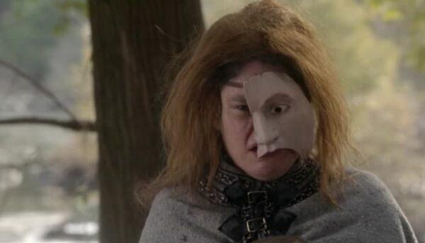 Clarissa Reign