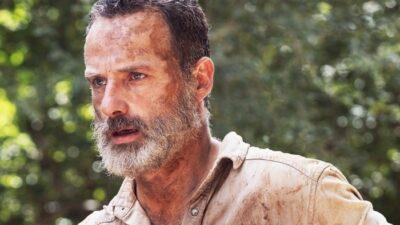 The Walking Dead : un réalisateur ruine les derniers espoirs des fans pour Rick