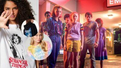 Stranger Things x Jennyfer : 10 pièces qui vont vous faire craquer