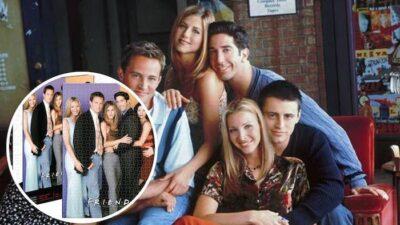 Friends : plusieurs puzzles vont voir le jour pour vous amuser avec la série culte