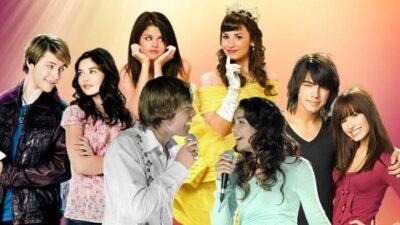 Seul un vrai fan des films Disney Channel aura 10/10 à ce quiz