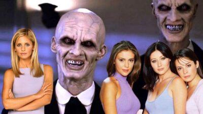 Quiz : ce démon vient-il de Charmed ou de Buffy contre les vampires ?