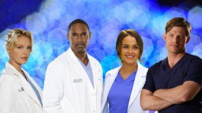 Grey's Anatomy : sauras-tu retrouver le véritable nom de ces personnages ?