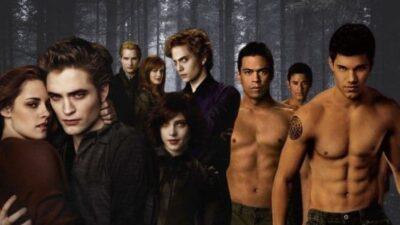 Twilight : tes préférences nous diront si tu fais partie du clan des Cullen ou des Quileutes