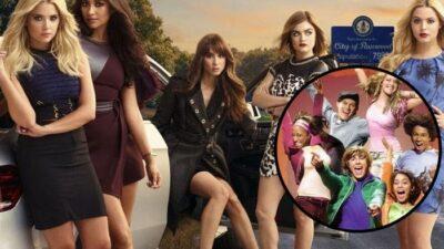 Pretty Little Liars : une star de High School Musical a refusé un role dans la série