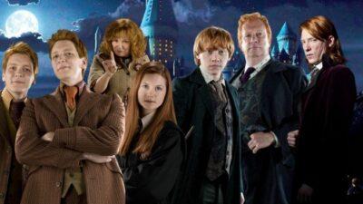 Harry Potter : le quiz le plus dur du monde sur la famille Weasley