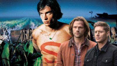 Smallville : cette star de Supernatural qui aurait pu être Clark Kent à la place de Tom Welling