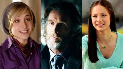 Smallville : les 10 pires personnages de la série selon les fans