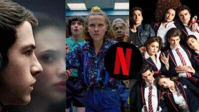 Sondage : quelle série originale Netflix détestes-tu le plus ?