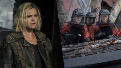 The 100 saison 7 : le showrunner dévoile les détails de l'épisode prequel et promet des réponses