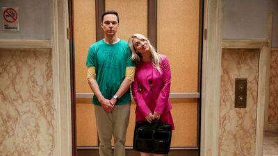 The Big Bang Theory : Kaley Cuoco se confie avec émotion sur sa scène préférée entre Sheldon et Penny