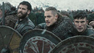 The Last Kingdom : 10 anecdotes à connaître sur la série