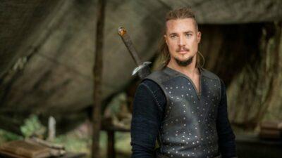 Netflix : The Last Kingdom renouvelée pour une saison 5 par Netflix