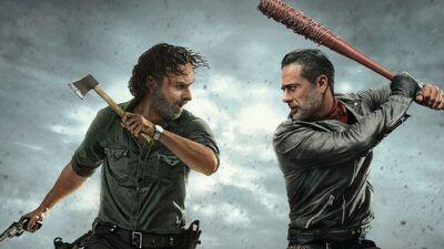 The Walking Dead : ce qui serait arrivé si Rick avait tué Negan dans la saison 8