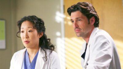 Grey's Anatomy : seul quelqu'un qui a vu 5 fois la série aura tout bon à ce quiz
