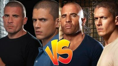 Sondage : tu préfères la série originale ou le revival ?