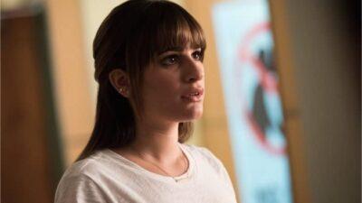 Glee : aviez-vous remarqué cette énorme incohérence sur Rachel ?