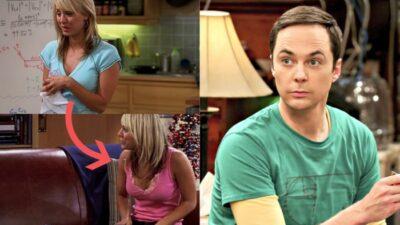 The Big Bang Theory : 3 erreurs que vous n'aviez jamais remarquées dans le premier épisode