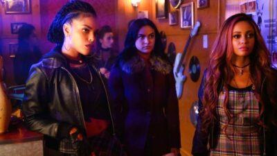 Riverdale : une actrice dénonce le mauvais traitement qu'elle subit sur le tournage