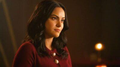 Riverdale : Camila Mendes a du mal à trouver d'autres rôles à cause de la série
