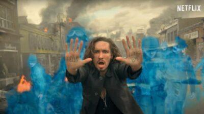 The Umbrella Academy : découvrez les premières minutes apocalyptiques de la saison 2