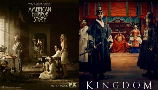american horror story, kingdom