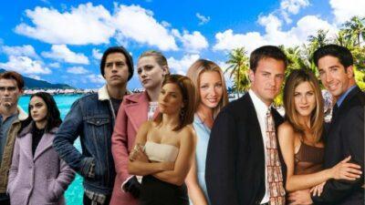 Sondage : avec quelle bande de potes de séries partirais-tu en vacances ?