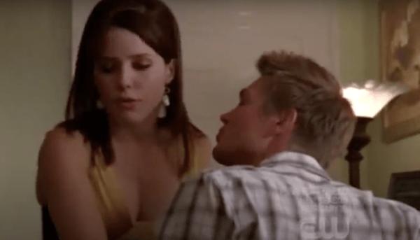 Brooke et Lucas saison 5