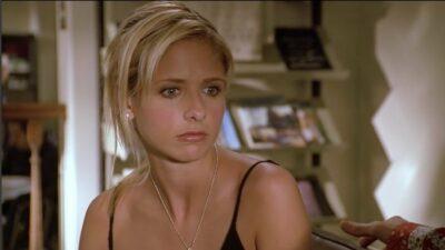 Buffy contre les vampires : cet épisode qui aurait pu créer un énorme scandale