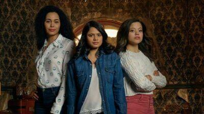 Charmed : pourquoi le reboot ne sera pas diffusé sur M6