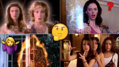 Charmed : 10 intrigues qui n'ont absolument aucun sens